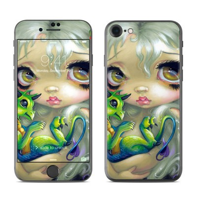Apple iPhone 7 Skin - Dragonling