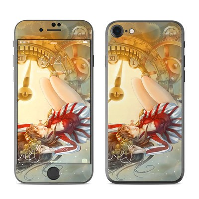 Apple iPhone 7 Skin - Dreamtime