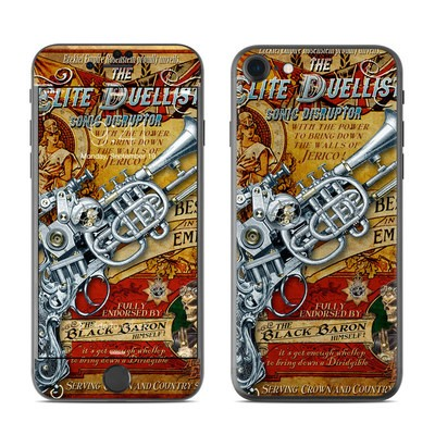 Apple iPhone 7 Skin - The Duelist