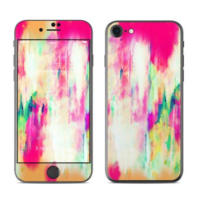 Apple iPhone 7 Skin - Electric Haze