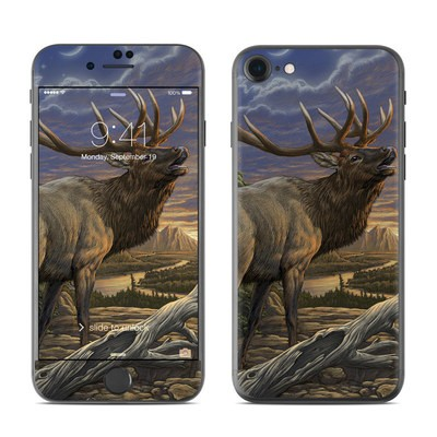 Apple iPhone 7 Skin - Elk