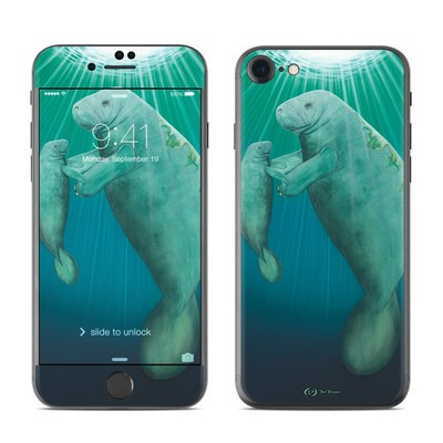 Apple iPhone 7 Skin - Eternal Serenity