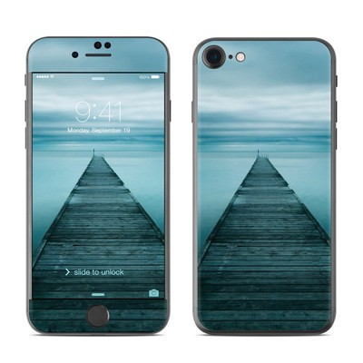 Apple iPhone 7 Skin - Evening Stillness