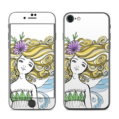 Apple iPhone 7 Skin - Fairy Breeze