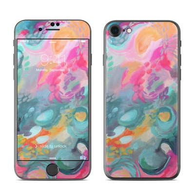 Apple iPhone 7 Skin - Fairy Pool