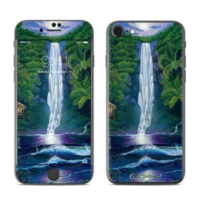 Apple iPhone 7 Skin - In The Falls Of Light