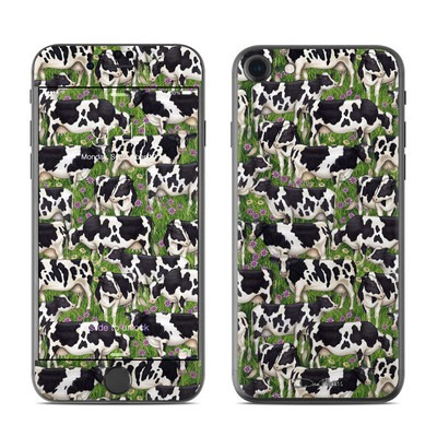 Apple iPhone 7 Skin - Farm Cows