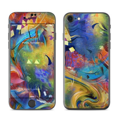Apple iPhone 7 Skin - Fascination