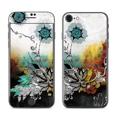 Apple iPhone 7 Skin - Frozen Dreams