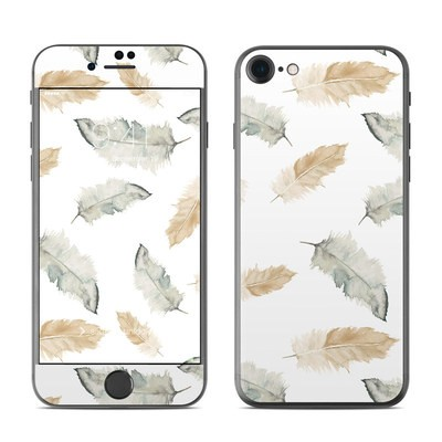 Apple iPhone 7 Skin - Feathers