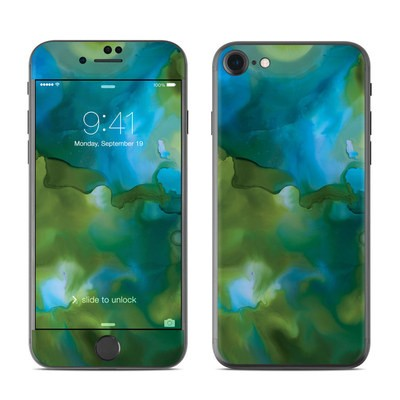 Apple iPhone 7 Skin - Fluidity
