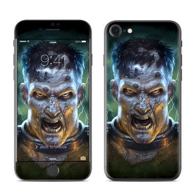 Apple iPhone 7 Skin - Frankenstein