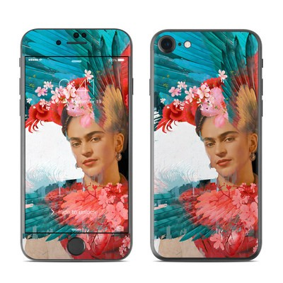 Apple iPhone 7 Skin - Frida