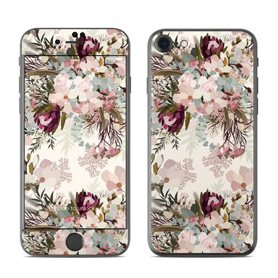 Apple iPhone 7 Skin - Frida Bohemian Spring