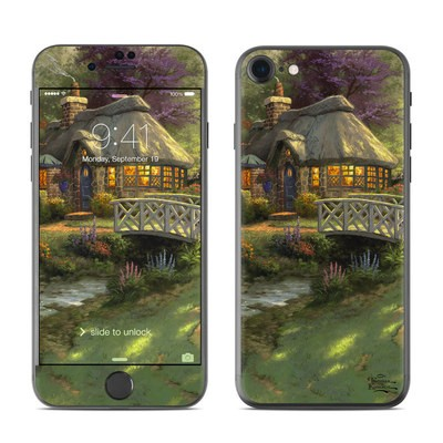 Apple iPhone 7 Skin - Friendship Cottage