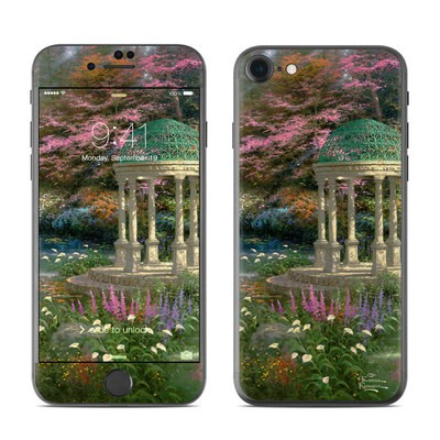 Apple iPhone 7 Skin - Garden Of Prayer