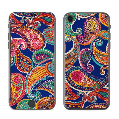 Apple iPhone 7 Skin - Gracen Paisley