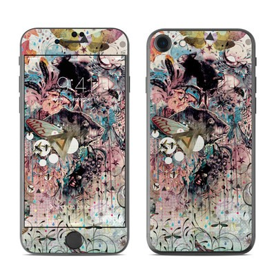 Apple iPhone 7 Skin - The Great Forage