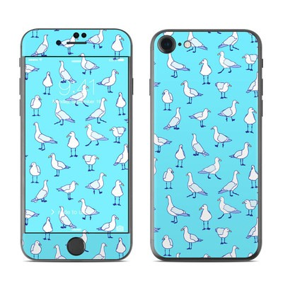 Apple iPhone 7 Skin - Gulls Away