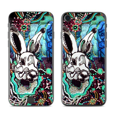 Apple iPhone 7 Skin - The Hare