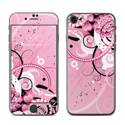 Apple iPhone 7 Skin - Her Abstraction