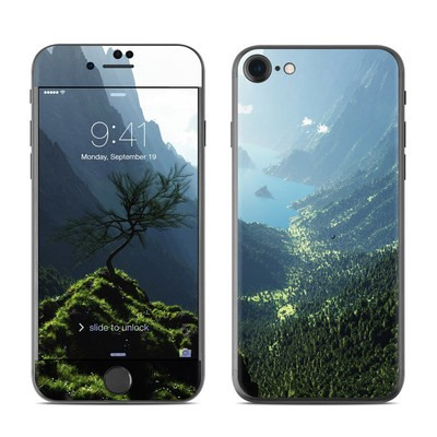 Apple iPhone 7 Skin - Highland Spring