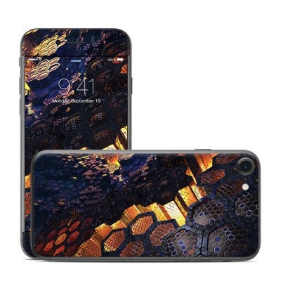 Apple iPhone 7 Skin - Hivemind