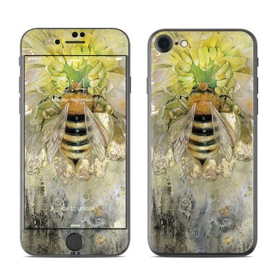 Apple iPhone 7 Skin - Honey Bee