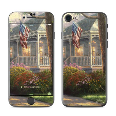 Apple iPhone 7 Skin - Hometown Pride