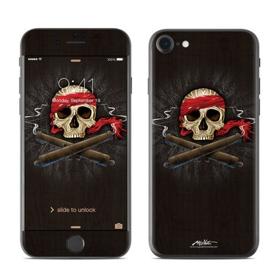 Apple iPhone 7 Skin - High Seas Drifter