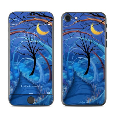 Apple iPhone 7 Skin - Ichabods Forest