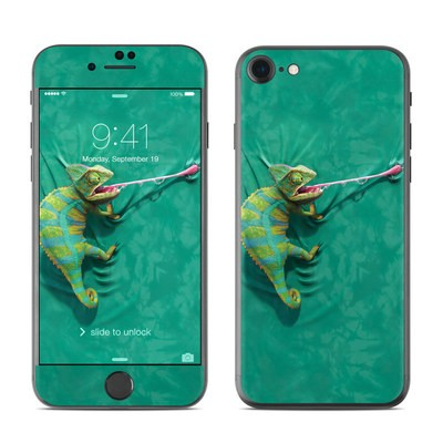 Apple iPhone 7 Skin - Iguana