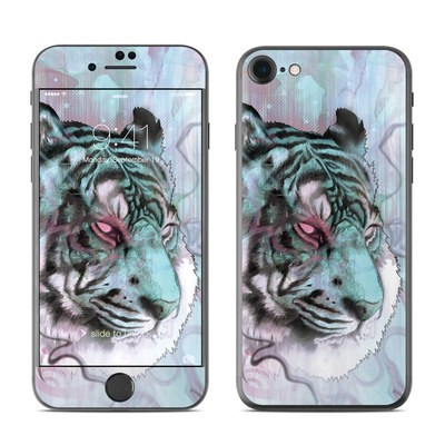 Apple iPhone 7 Skin - Illusive by Nature