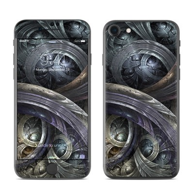 Apple iPhone 7 Skin - Infinity
