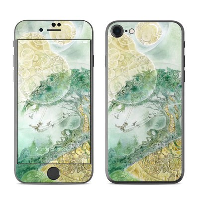 Apple iPhone 7 Skin - Inner Workings
