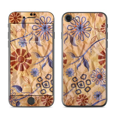 Apple iPhone 7 Skin - Indigo Spirit