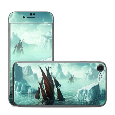 Apple iPhone 7 Skin - Into the Unknown