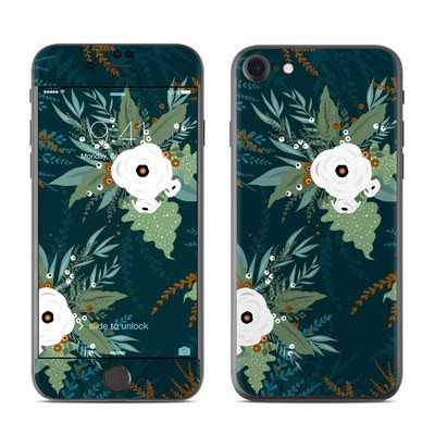 Apple iPhone 7 Skin - Isabella Garden