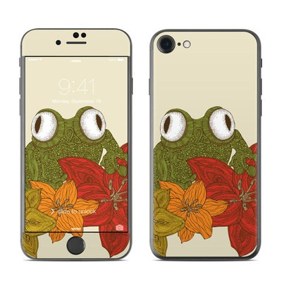 Apple iPhone 7 Skin - Today I Trust
