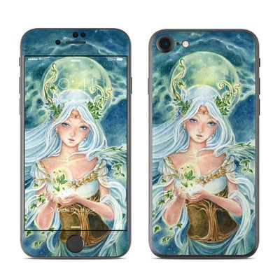Apple iPhone 7 Skin - Ivy Goddess