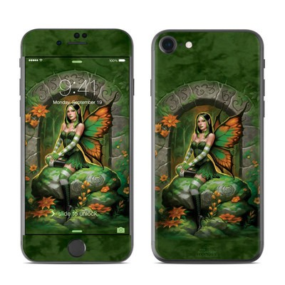 Apple iPhone 7 Skin - Jade Fairy