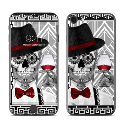 Apple iPhone 7 Skin - Mr JD Vanderbone