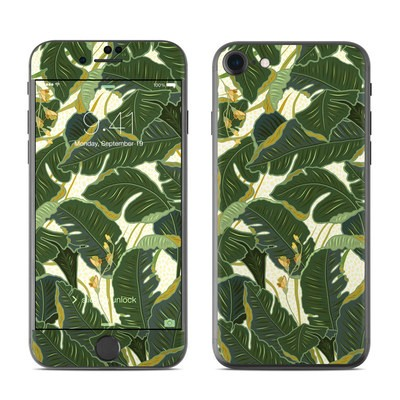 Apple iPhone 7 Skin - Jungle Polka
