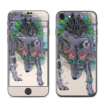 Apple iPhone 7 Skin - Journeying Spirit