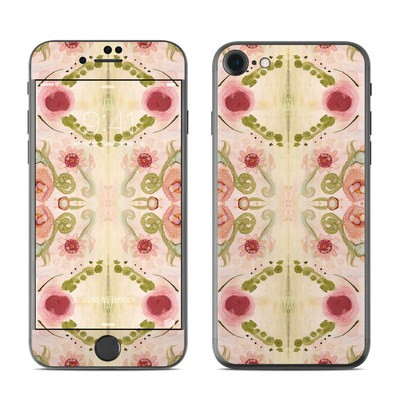 Apple iPhone 7 Skin - Kali Floral