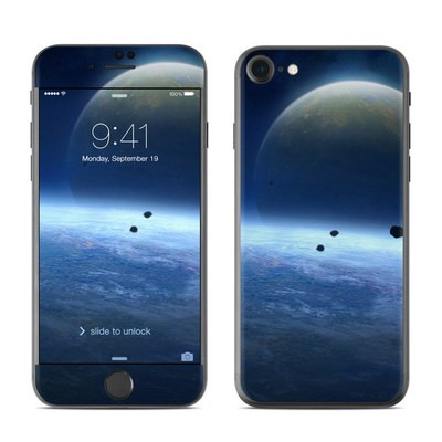 Apple iPhone 7 Skin - Kobol