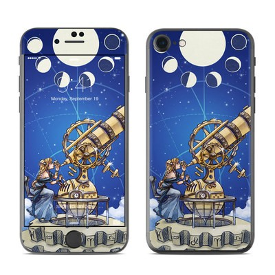 Apple iPhone 7 Skin - Lady Astrology