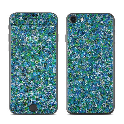 Apple iPhone 7 Skin - Last Dance