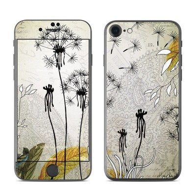 Apple iPhone 7 Skin - Little Dandelion
