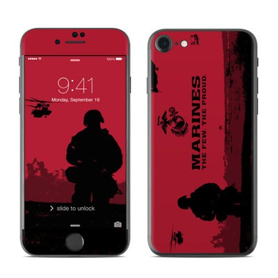 Apple iPhone 7 Skin - Leadership